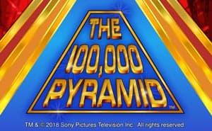 100000 pyramid casino game