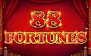 88 Fortunes mobile slot
