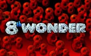 8th Wonder slot games