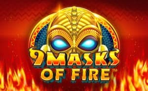 9 masks of fire casino game