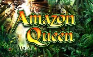 Amazon Queen mobile slot