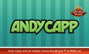 Andy Capp slot games