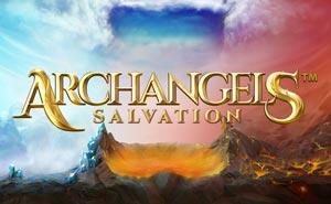 Archangels Salvation slot games