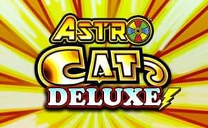 Astro Cat Deluxe mobile slot