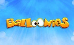 Balloonies casino game