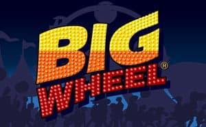 Big Wheel mobile slot