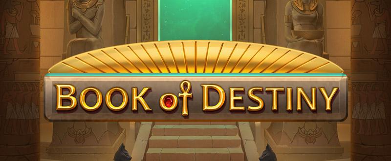 Book of Destiny