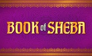 book of sheba casino game