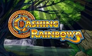 Cashing Rainbows mobile slot