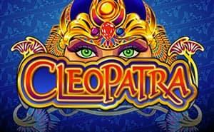 Cleopatra slot games