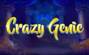 Crazy Genie slot games