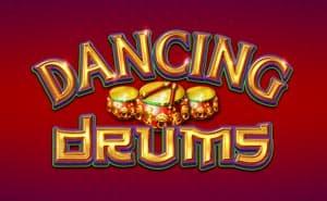 Dancing Drums mobile slot
