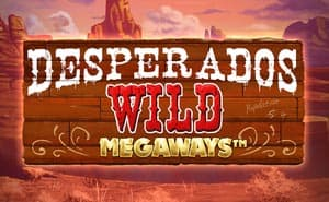 desperados wild megaways casino game