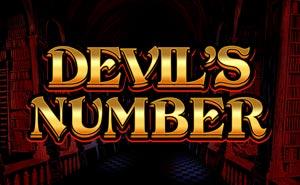 Devil's Number casino game