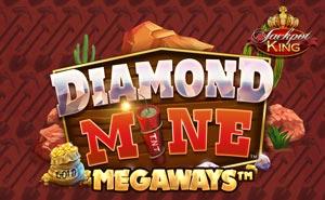 Diamond Mine Megaways Jackpot King