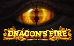dragon's fire slot games