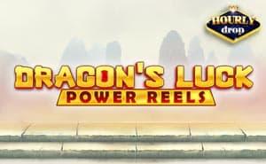 dragon's luck power reels slot