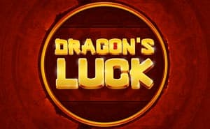 dragons luck casino game