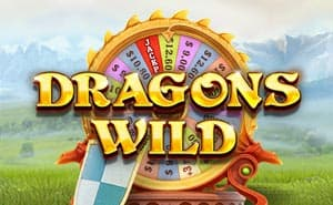 dragons wild slot games