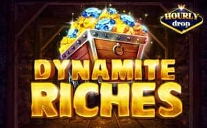 dynamite riches casino game