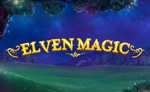 elven magic slot games