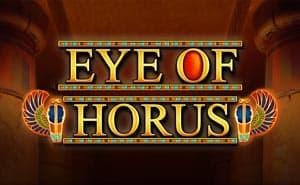 Eye of Horus casino game