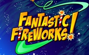 Fantastic Fireworks casino game