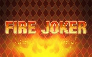 Fire Joker slot games