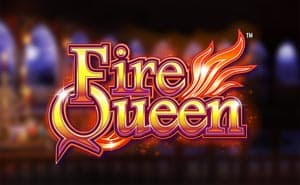 Fire Queen mobile slot