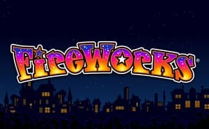 Fireworks casino game