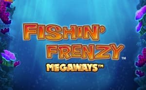 fishin frenzy megaways slot games