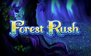 forest rush slot