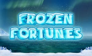 frozen fortunes mobile casino game