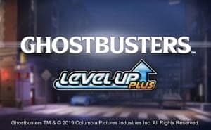 ghostbusters plus slot games