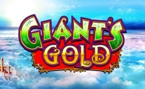 Giant's Gold slot games