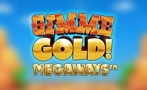 Gimme Gold Megaways
