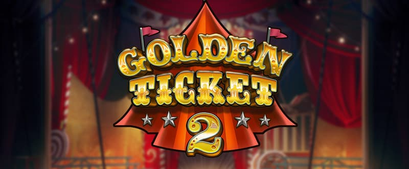 golden ticket 2 casino game