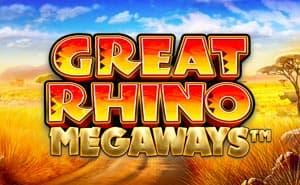 great rhino megaways casino game