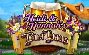 Heidi and Hannahs Bier Haus slot