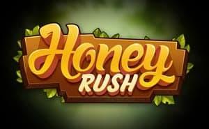 honey rush mobile slot