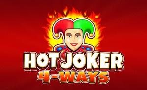 Hot Joker 4 Ways