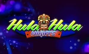 Hula Hula Nights slot games