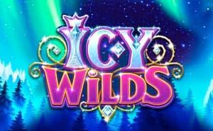 Icy Wilds casino game