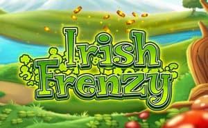 Irish Frenzy mobile slot