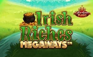 irish riches slot games