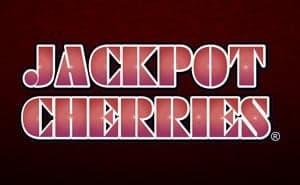 jackpot cherries mobile slot