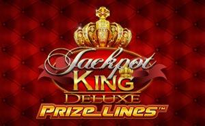 Jackpot King Prize Lines