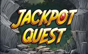 Jackpot Quest casino game