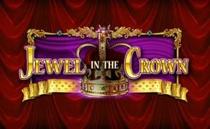 Jewel In The Crown slot games