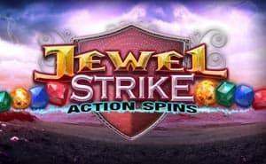 Jewel Strike casino game